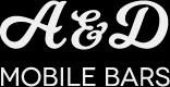 Mobile Bar Weddings Dorset