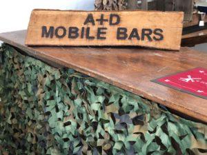 Mobile Bar Festival