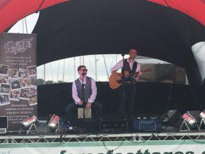 Dorset Band