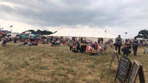 Festival Mobile Bar